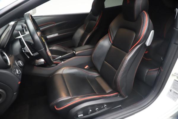 Used 2015 Ferrari FF for sale $159,900 at Alfa Romeo of Greenwich in Greenwich CT 06830 16