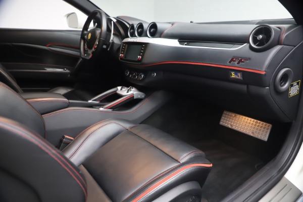 Used 2015 Ferrari FF for sale $159,900 at Alfa Romeo of Greenwich in Greenwich CT 06830 19