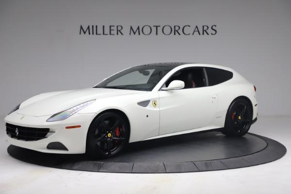 Used 2015 Ferrari FF for sale $159,900 at Alfa Romeo of Greenwich in Greenwich CT 06830 2