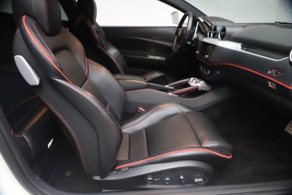 Used 2015 Ferrari FF for sale $159,900 at Alfa Romeo of Greenwich in Greenwich CT 06830 20