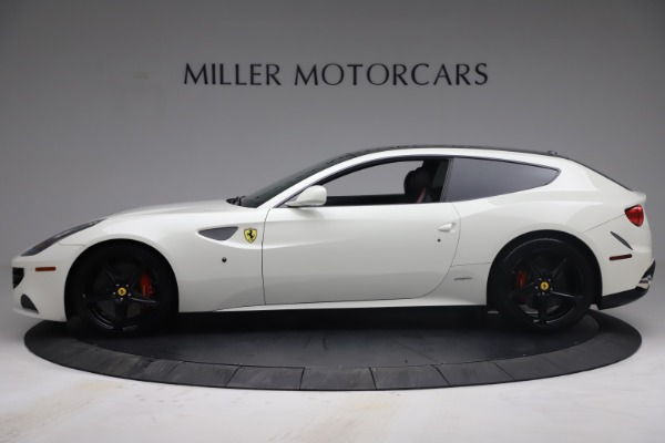 Used 2015 Ferrari FF for sale $159,900 at Alfa Romeo of Greenwich in Greenwich CT 06830 3