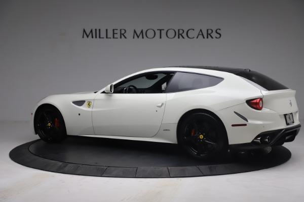 Used 2015 Ferrari FF for sale $159,900 at Alfa Romeo of Greenwich in Greenwich CT 06830 4