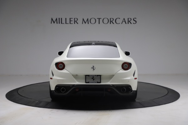 Used 2015 Ferrari FF for sale $159,900 at Alfa Romeo of Greenwich in Greenwich CT 06830 6