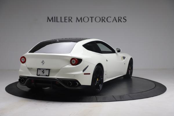 Used 2015 Ferrari FF for sale $159,900 at Alfa Romeo of Greenwich in Greenwich CT 06830 7
