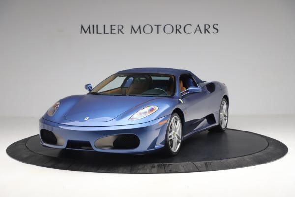 Used 2006 Ferrari F430 Spider for sale $139,900 at Alfa Romeo of Greenwich in Greenwich CT 06830 13