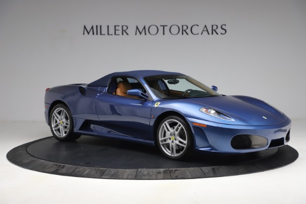 Used 2006 Ferrari F430 Spider for sale $139,900 at Alfa Romeo of Greenwich in Greenwich CT 06830 22