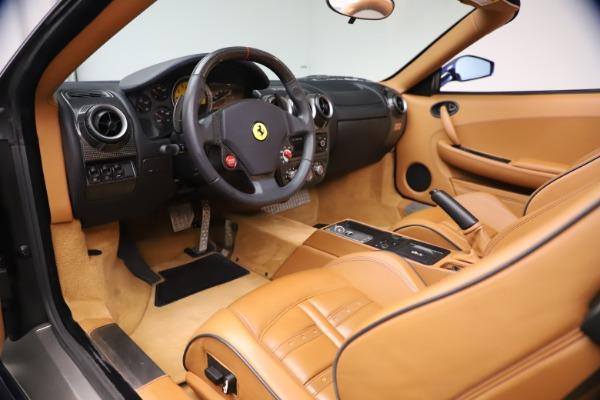 Used 2006 Ferrari F430 Spider for sale $139,900 at Alfa Romeo of Greenwich in Greenwich CT 06830 25