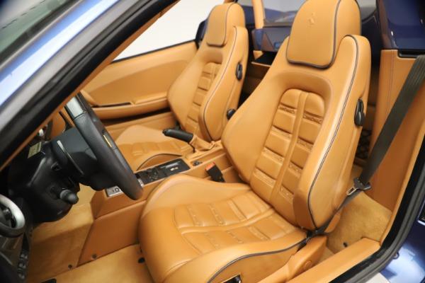 Used 2006 Ferrari F430 Spider for sale $139,900 at Alfa Romeo of Greenwich in Greenwich CT 06830 27