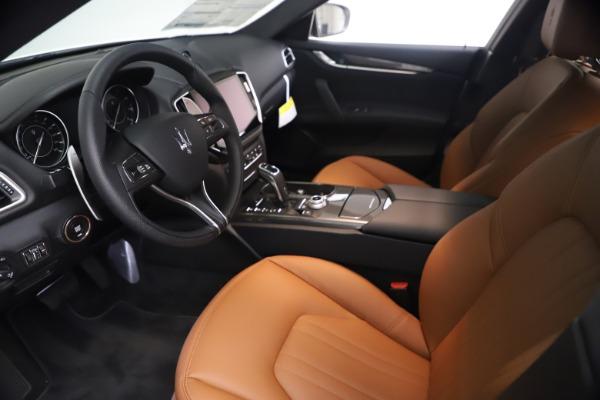 New 2021 Maserati Ghibli SQ4 for sale $85,804 at Alfa Romeo of Greenwich in Greenwich CT 06830 14