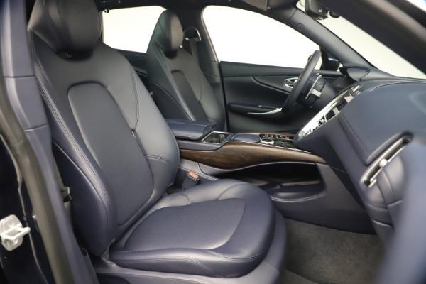 New 2021 Aston Martin DBX for sale $195,786 at Alfa Romeo of Greenwich in Greenwich CT 06830 22