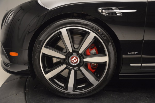 New 2017 Bentley Continental GT V8 S for sale Sold at Alfa Romeo of Greenwich in Greenwich CT 06830 17