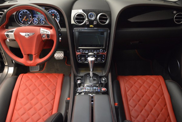 New 2017 Bentley Continental GT V8 S for sale Sold at Alfa Romeo of Greenwich in Greenwich CT 06830 27