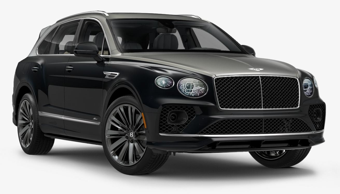 New 2021 Bentley Bentayga Speed for sale Call for price at Alfa Romeo of Greenwich in Greenwich CT 06830 1