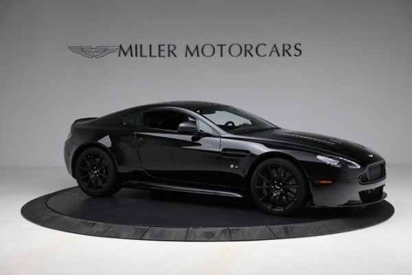 Used 2015 Aston Martin V12 Vantage S for sale $119,900 at Alfa Romeo of Greenwich in Greenwich CT 06830 10