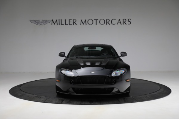 Used 2015 Aston Martin V12 Vantage S for sale $119,900 at Alfa Romeo of Greenwich in Greenwich CT 06830 12