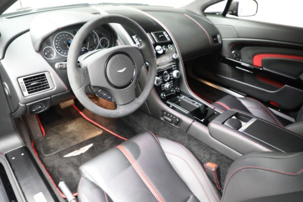 Used 2015 Aston Martin V12 Vantage S for sale $119,900 at Alfa Romeo of Greenwich in Greenwich CT 06830 14