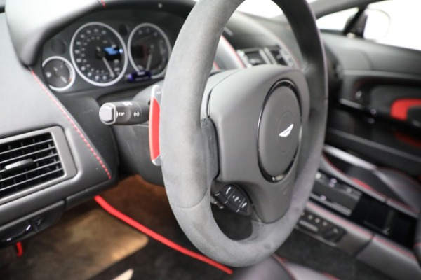 Used 2015 Aston Martin V12 Vantage S for sale $119,900 at Alfa Romeo of Greenwich in Greenwich CT 06830 17