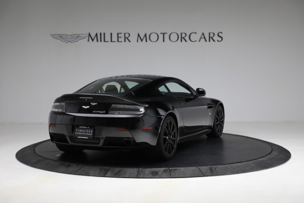 Used 2015 Aston Martin V12 Vantage S for sale $119,900 at Alfa Romeo of Greenwich in Greenwich CT 06830 7