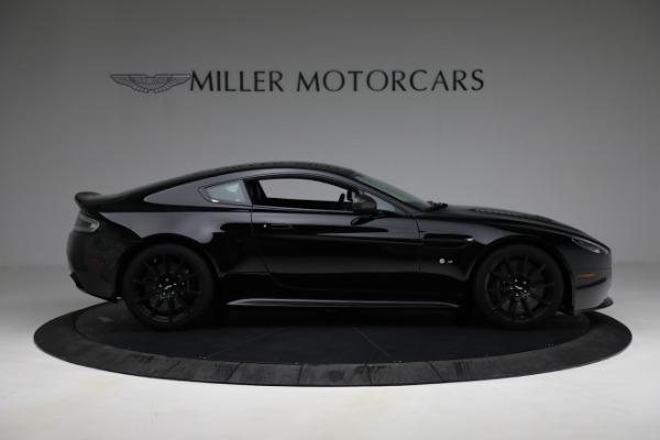 Used 2015 Aston Martin V12 Vantage S for sale $119,900 at Alfa Romeo of Greenwich in Greenwich CT 06830 9
