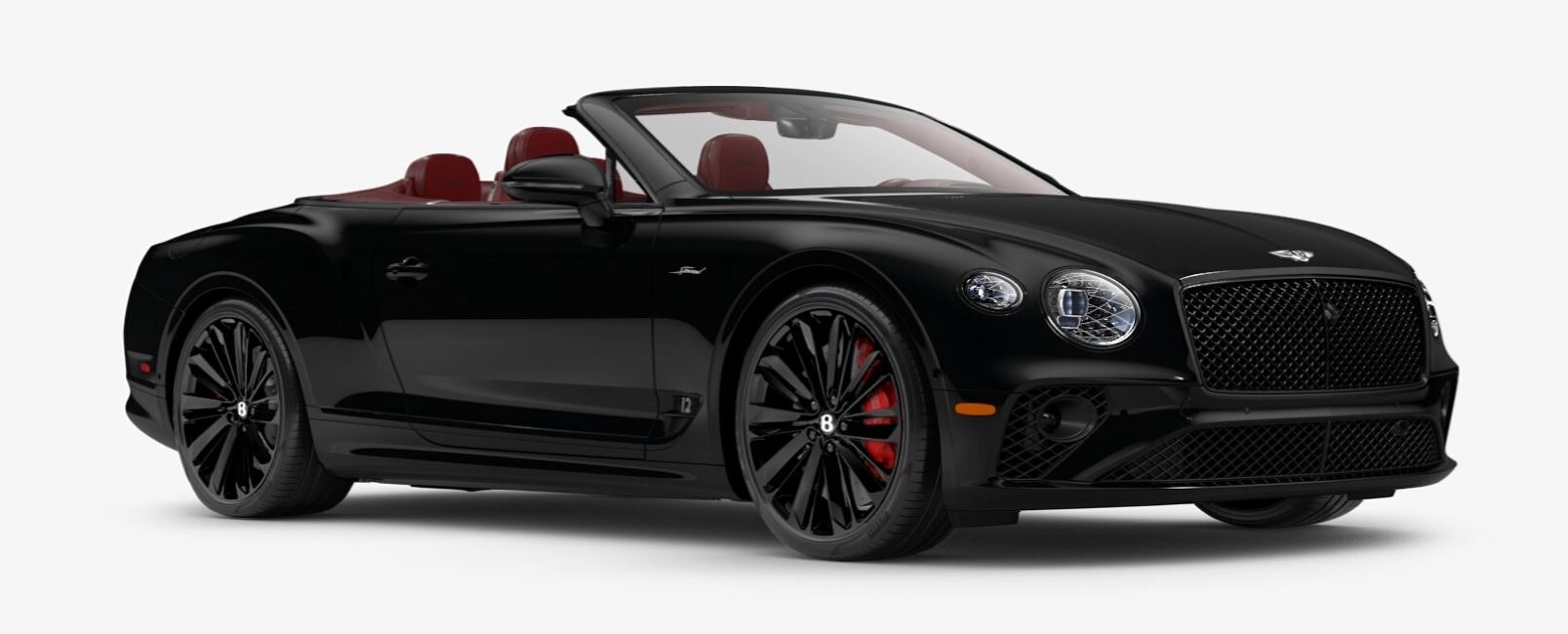 New 2022 Bentley Continental GT Speed for sale Call for price at Alfa Romeo of Greenwich in Greenwich CT 06830 1