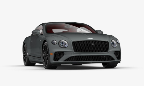 New 2022 Bentley Continental GT Speed for sale Call for price at Alfa Romeo of Greenwich in Greenwich CT 06830 2