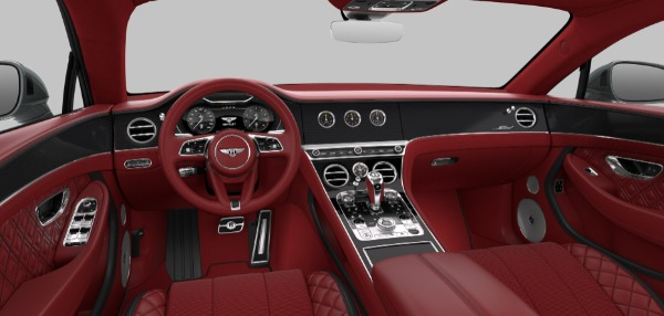 New 2022 Bentley Continental GT Speed for sale Call for price at Alfa Romeo of Greenwich in Greenwich CT 06830 6