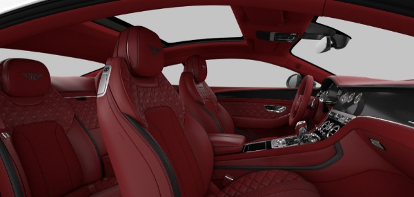 New 2022 Bentley Continental GT Speed for sale Call for price at Alfa Romeo of Greenwich in Greenwich CT 06830 9