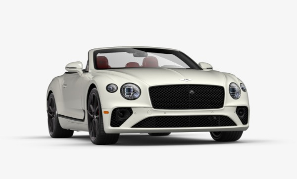 New 2022 Bentley Continental GT V8 for sale Call for price at Alfa Romeo of Greenwich in Greenwich CT 06830 5