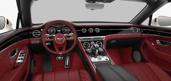 New 2022 Bentley Continental GT V8 for sale Call for price at Alfa Romeo of Greenwich in Greenwich CT 06830 6