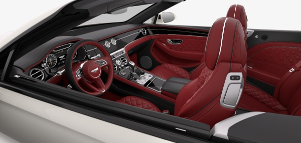 New 2022 Bentley Continental GT V8 for sale Call for price at Alfa Romeo of Greenwich in Greenwich CT 06830 7