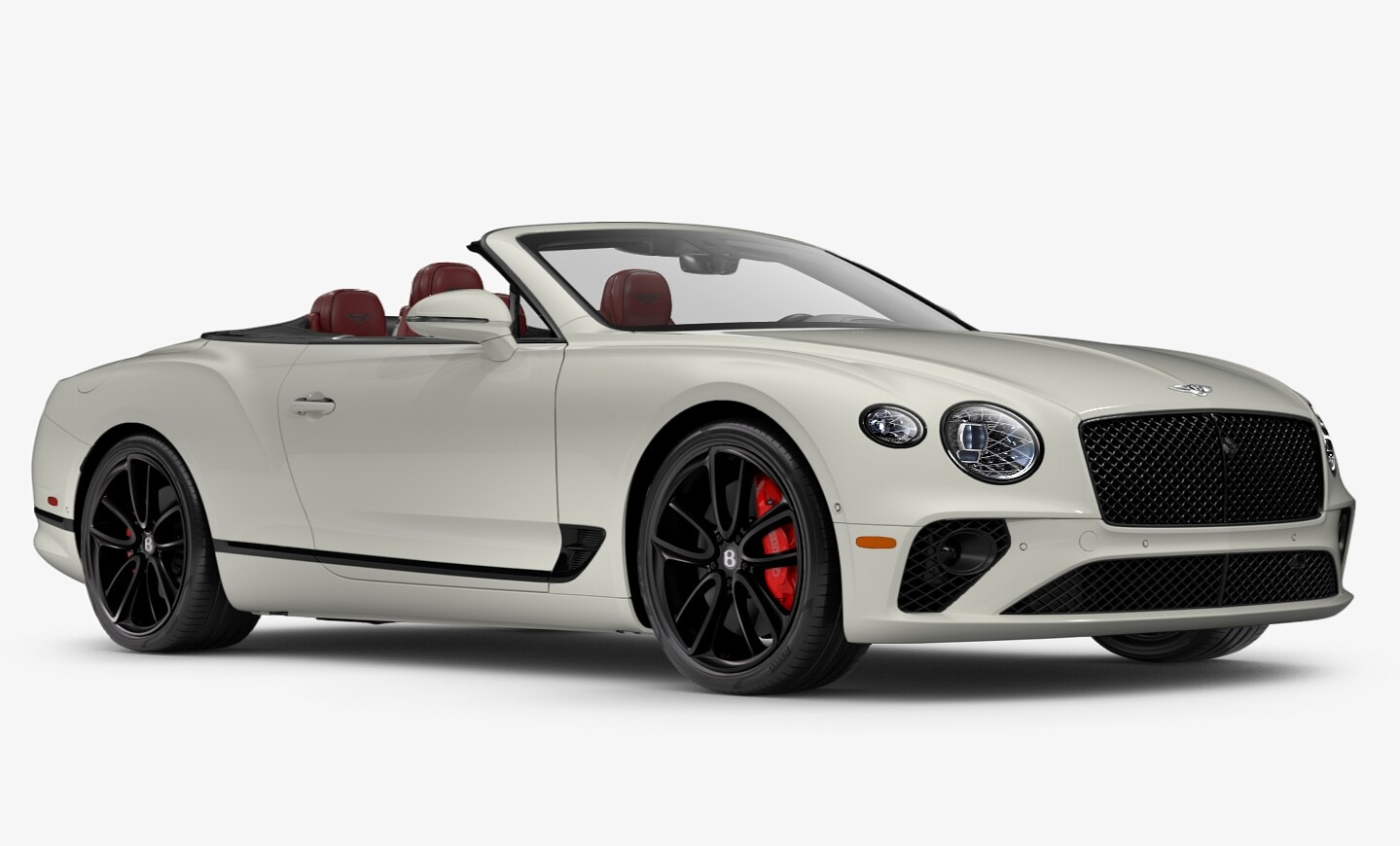 New 2022 Bentley Continental GT V8 for sale Call for price at Alfa Romeo of Greenwich in Greenwich CT 06830 1
