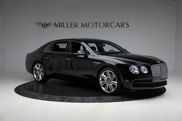 Used 2017 Bentley Flying Spur V8 for sale $144,900 at Alfa Romeo of Greenwich in Greenwich CT 06830 10