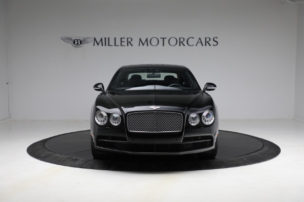 Used 2017 Bentley Flying Spur V8 for sale $144,900 at Alfa Romeo of Greenwich in Greenwich CT 06830 12