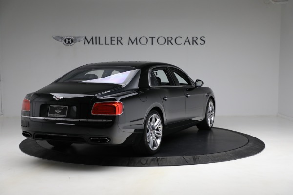 Used 2017 Bentley Flying Spur V8 for sale $144,900 at Alfa Romeo of Greenwich in Greenwich CT 06830 7