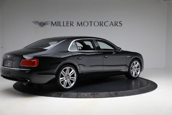 Used 2017 Bentley Flying Spur V8 for sale $144,900 at Alfa Romeo of Greenwich in Greenwich CT 06830 8