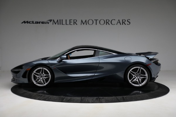 Used 2019 McLaren 720S Luxury for sale Call for price at Alfa Romeo of Greenwich in Greenwich CT 06830 2
