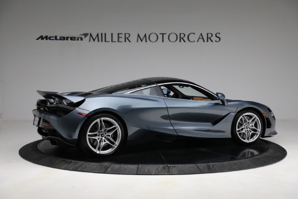 Used 2019 McLaren 720S Luxury for sale Call for price at Alfa Romeo of Greenwich in Greenwich CT 06830 7