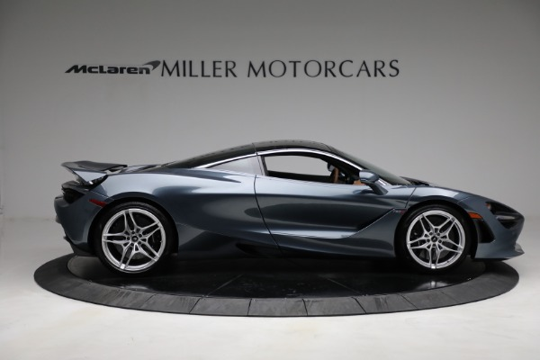 Used 2019 McLaren 720S Luxury for sale Call for price at Alfa Romeo of Greenwich in Greenwich CT 06830 8