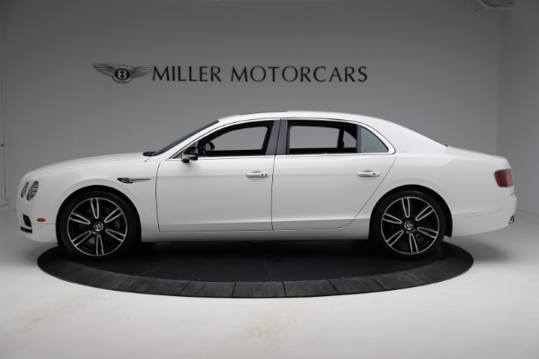 Used 2017 Bentley Flying Spur V8 S for sale $149,900 at Alfa Romeo of Greenwich in Greenwich CT 06830 3
