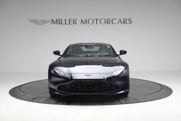 New 2021 Aston Martin Vantage for sale $189,686 at Alfa Romeo of Greenwich in Greenwich CT 06830 11