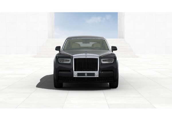 New 2022 Rolls-Royce Phantom EWB for sale Call for price at Alfa Romeo of Greenwich in Greenwich CT 06830 2