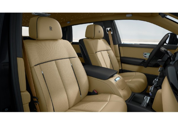 New 2022 Rolls-Royce Phantom EWB for sale Call for price at Alfa Romeo of Greenwich in Greenwich CT 06830 5