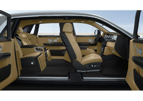 New 2022 Rolls-Royce Phantom EWB for sale Call for price at Alfa Romeo of Greenwich in Greenwich CT 06830 7