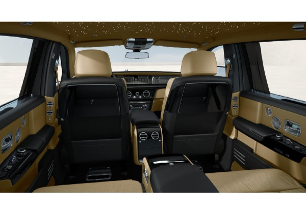 New 2022 Rolls-Royce Phantom EWB for sale Call for price at Alfa Romeo of Greenwich in Greenwich CT 06830 8