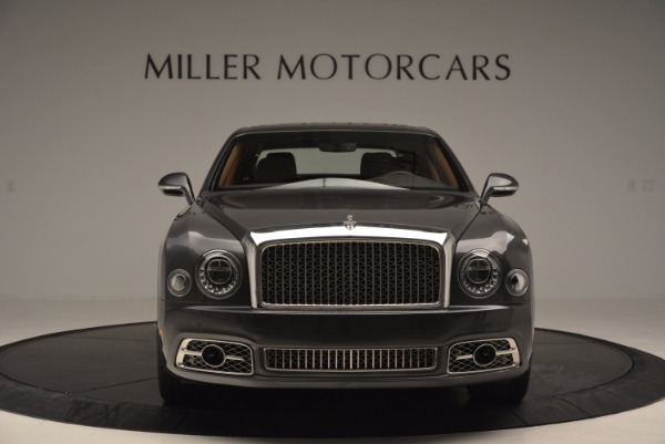 New 2017 Bentley Mulsanne for sale Sold at Alfa Romeo of Greenwich in Greenwich CT 06830 12