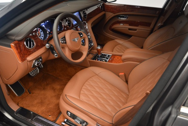 New 2017 Bentley Mulsanne for sale Sold at Alfa Romeo of Greenwich in Greenwich CT 06830 26