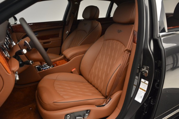 New 2017 Bentley Mulsanne for sale Sold at Alfa Romeo of Greenwich in Greenwich CT 06830 28