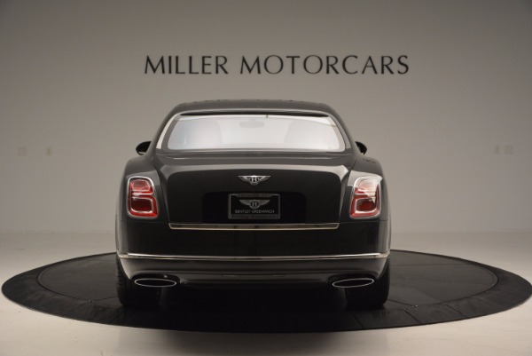 New 2017 Bentley Mulsanne for sale Sold at Alfa Romeo of Greenwich in Greenwich CT 06830 6