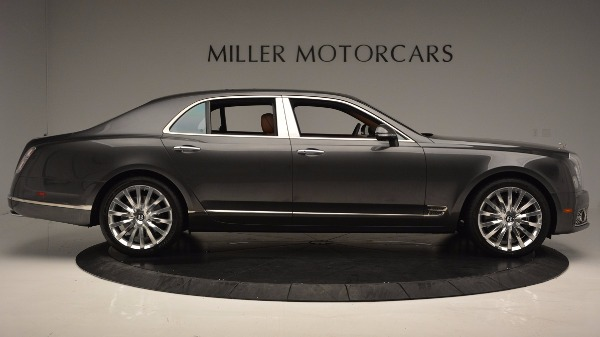 New 2017 Bentley Mulsanne for sale Sold at Alfa Romeo of Greenwich in Greenwich CT 06830 9