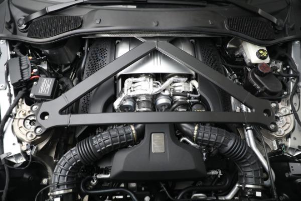 New 2021 Aston Martin DB11 V8 for sale $235,986 at Alfa Romeo of Greenwich in Greenwich CT 06830 22